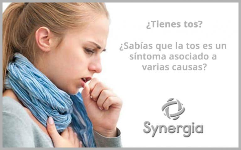 Synergia Homeopatía