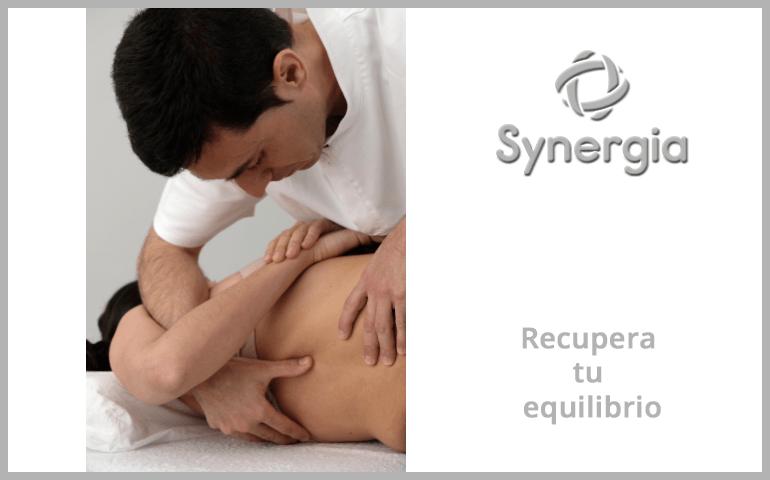 Synergia Huelva